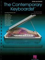 The Contemporary Keyboardist - Revised and Expanded