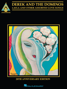 Derek and The Dominos - Layla & Other Assorted Love Songs