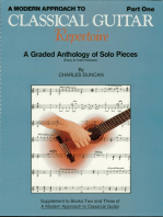 A Modern Approach to Classical Repertoire - Part 1