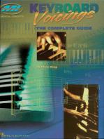 Keyboard Voicings