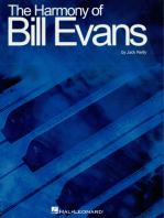 The Harmony of Bill Evans
