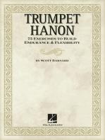 Trumpet Hanon