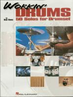 Workin' Drums