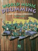 World Music Drumming (Resource)