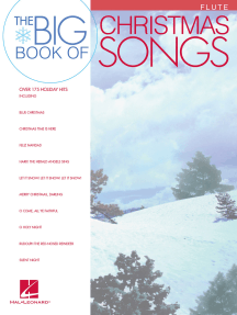 Big Book of Christmas Songs: E-Z Play Today Volume 346