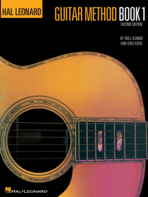 Hal Leonard Guitar Method Book 2 - Second Edition: Book/Online Audio