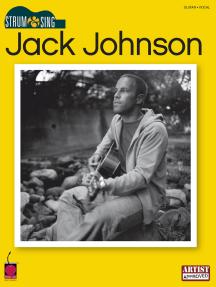 Jack Johnson - Strum & Sing