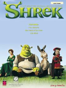 Shrek (Songbook)