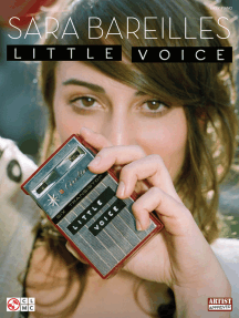 Sara Bareilles - Little Voice (Songbook): Easy Piano