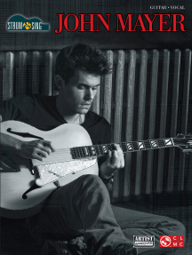 John Mayer - Strum & Sing