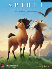 Spirit - Stallion of the Cimarron: Music from the Original Motion Picture