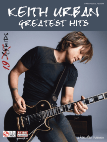 Keith Urban - Greatest Hits: 19 Kids