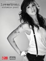 Christina Perri - lovestrong.