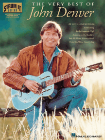 The Very Best of John Denver (Songbook)