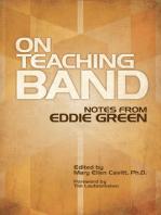 On Teaching Band