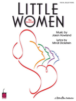 Little Women: Vocal Selections