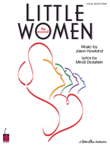 Little Women: Vocal Selections