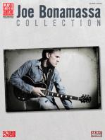 Joe Bonamassa Collection