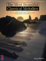 The Most Beautiful Classical Melodies