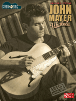 John Mayer - Ukulele: Strum & Sing Series