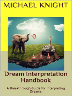 Dream Interpretation Handbook