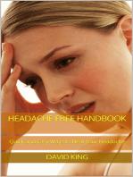Headache Free Handbook
