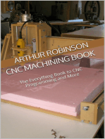 Cnc Machining Book