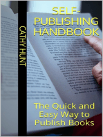 Self Publishing Handbook