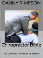 Chiropractor Bible