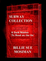 THE SUBWAY COLLECTION-A Box Set of 8 Dark Stores to Read on the Go
