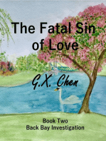 The Fatal Sin of Love