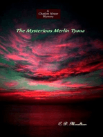 The Mysterious Merlin Tyana