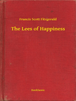 The Lees of Happiness