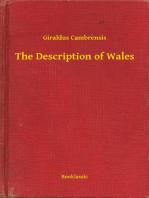 The Description of Wales