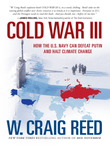 Cold War III: How the U.S. Navy Can Defeat Putin and Halt Climate Change
