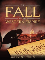 The Fall of the Western Empire