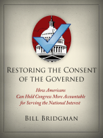Restoring the Consent of the Governed