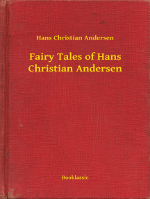 1dd147f41f638 Fairy Tales of Hans Christian Andersen by Hans Christian Andersen - Read  Online