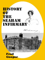 History of the Seaham Infirmary