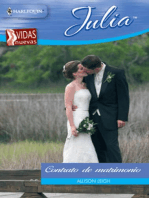 Contrato de matrimonio: Bebés de encargo (6)