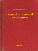 The Burglar's Fate and The Detectives