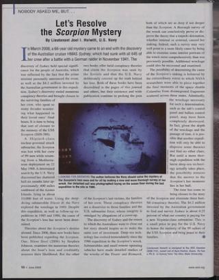 magazine essay contests 2009