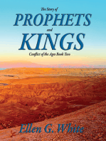 The Story of Prophets and Kings: As Illustrated in the Captivity and Restoration of Israel
