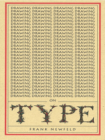Drawing on Type