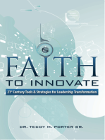Faith to Innovate