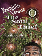 Franklin Versus The Soul Thief