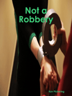 Not a Robbery