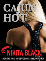 Cajun Hot