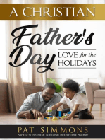 A Christian Father's Day