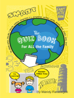 The Quiz Book for All the Family